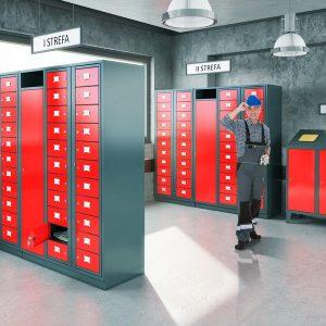 Hospodárske skrine