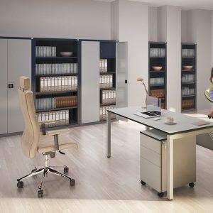 Ostatný kancelársky nábytok